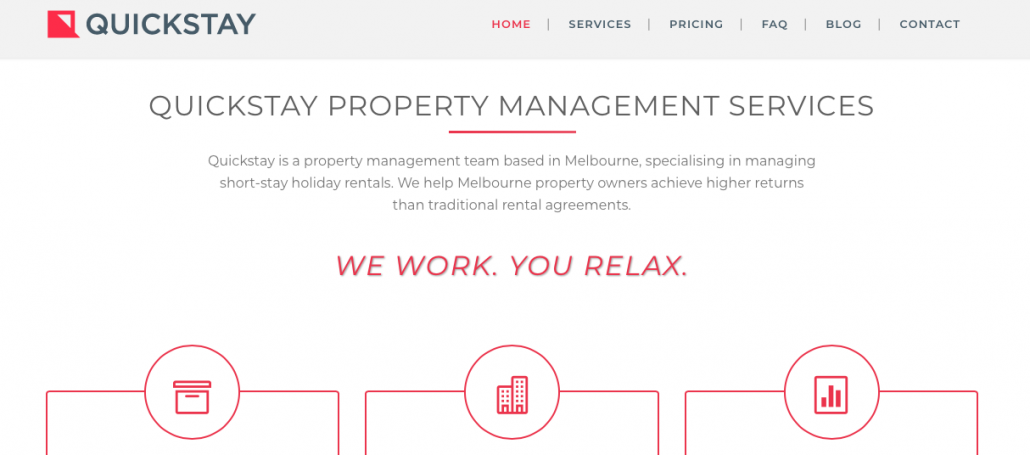 melbourne airbnb management