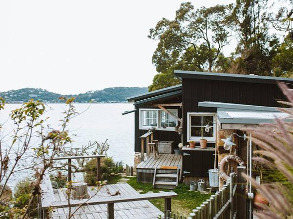 airbnb beaches