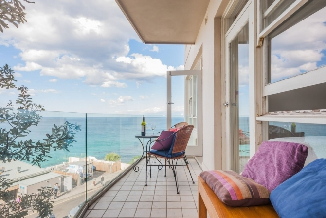 bondi beach airbnb